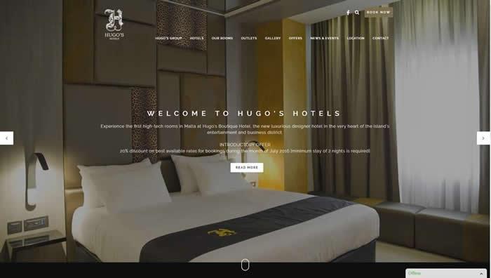 Hugos Hotels